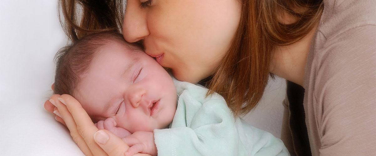Achtsam schwanger, angstfrei entbinden